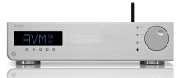 AVM Inspiration SD 2.2 Preamplifier, Streamer & DAC
