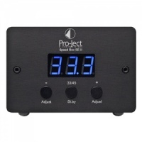 Pro-Ject Speed Box SE II (Black)
