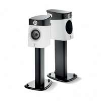 Focal Sopra N1 -  2 Way Stand mount Loudspeaker