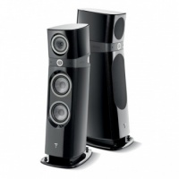 Focal Sopra N3 Floor Standing Speakers