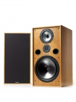 Spendor SP100R2 Standmount Speakers