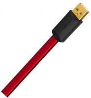 WireWorld Starlight 7 USB Cable A To B