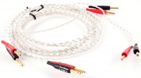 Black Rhodium T90 Diva Speaker Cable (Unterminated)