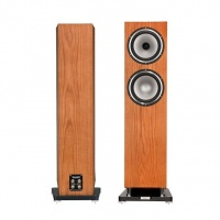 Tannoy Revolution XT 6F Speakers - Medium Oak - Record Store Day Sale!