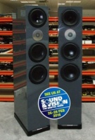 Spendor D9 Floor Standing Speakers