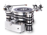 VPI The Titan Turntable
