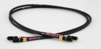 Tellurium Q Ultra Black RCA Interconnects