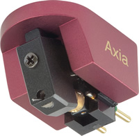 Transfiguration Axia S MKII  Moving Coil Cartridge