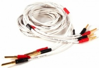 Black Rhodium Twist Speaker Cable - Terminated