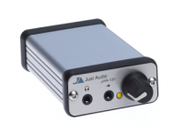 Just Audio uHA-120 Headphone Amplifier