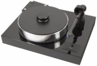 Pro-Ject Xtension 10 Turntable with Ortofon Cadenza Black Cartridge