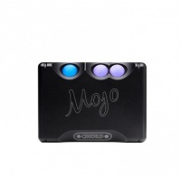 Chord Electronics Mojo Headphone Amplifier / DAC & FREE case
