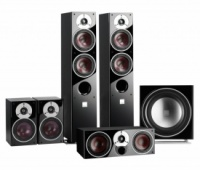 Dali Zensor 7 5.1 Home Cinema Speaker Package
