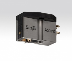 Shelter Accord MC Phono Cartridge