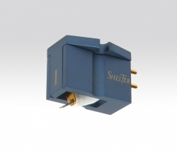 Shelter Model 301 II MC Phono Cartridge