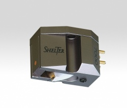 Shelter Model 7000 MC Phono Cartridge