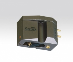 Shelter Model 9000 MC Phono Cartridge