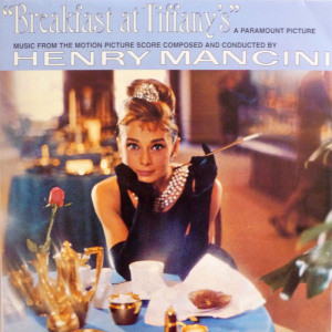 Henry Mancini - Breakfast At Tiffany's 180g Vinyl LP LSP-2362