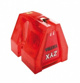 ZYX R-100 Yatra MKII Moving Coil MC Cartridge 0.24mV (With Silver Weight Base)