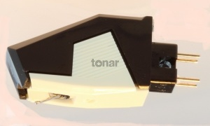Tonar 3474 EP (T4P Mount) Moving Magnet Cartridge