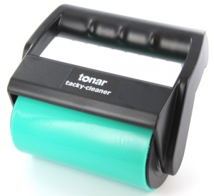 Tonar Tacky Rolling Record Cleaner