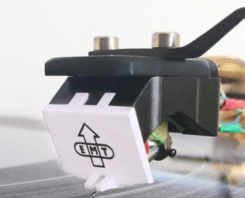 EMT TSD 75 Stereo Phono Cartridge