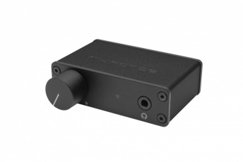 NuForce uDAC3 USB DAC / Headphone Amplifier