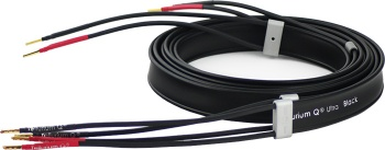Tellurium Q Ultra Black Speaker Cable