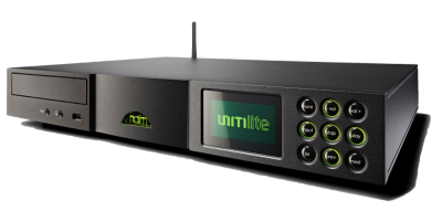 Naim UnitiLite All-In-One System with APTX Bluetooth and DAB/FM Module