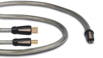 QED Reference USB Cable