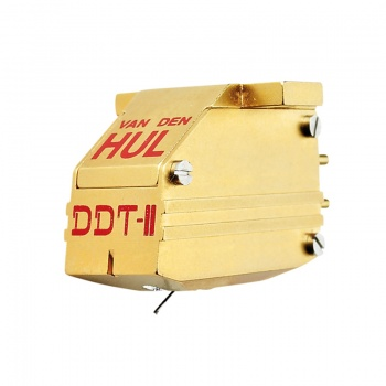 Van den Hul DDT-II Special Moving Magnet Cartridge