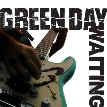 Green Day - Waiting - Pink 7'' Vinyl Single - ADELIN197PPMI