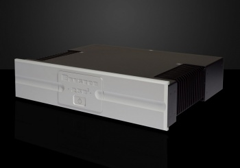 Bryston 2.5B³ Power Amplifier