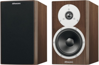 Dynaudio Excite X14 Speakers Walnut  Ex Display Only