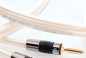 QED X-Tube XT-400 Speaker Cable (Unterminated)