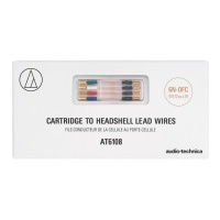 Headshell Leads & Cartridge Fitting Essentials