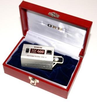 ORB Hi end CRE-2 Cartridge Energizer