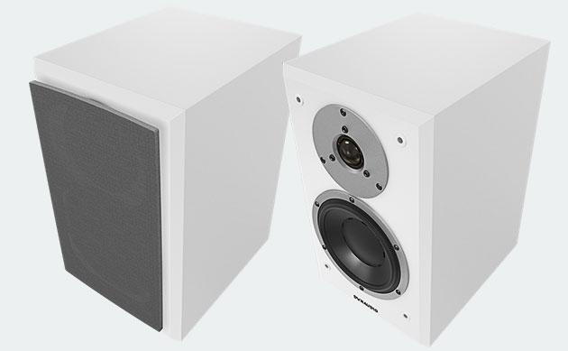 Verrassend Dynaudio Emit M20 Loudspeakers FJ-95