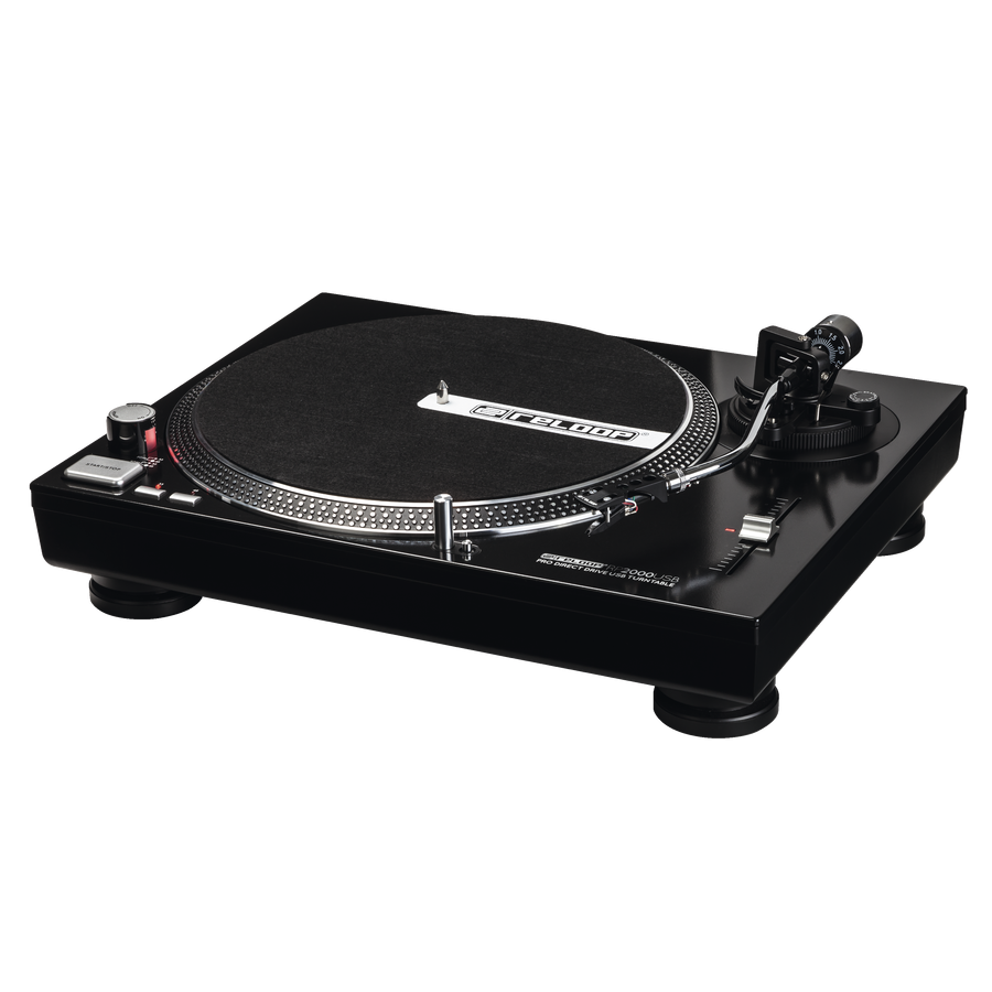 Reloop Turntables