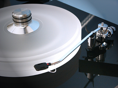 Amazon Audio Turntables