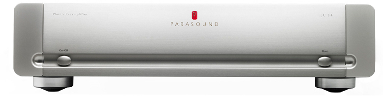 Parasound Phono Stages