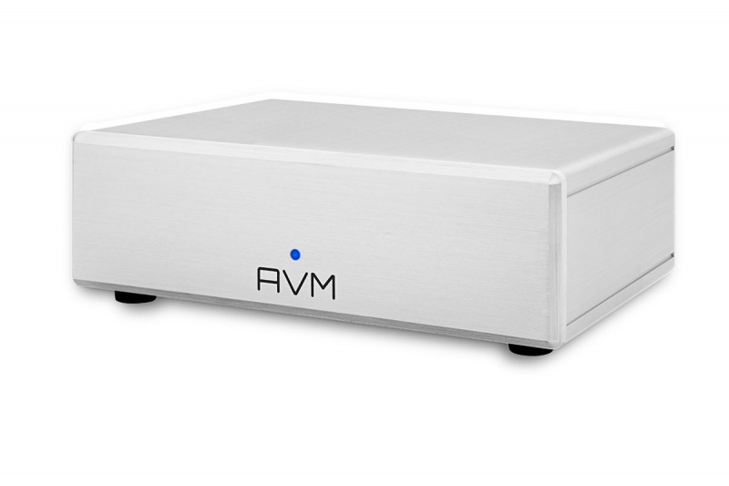 AVM Phono Stages