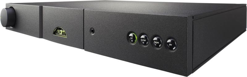 Naim Integrated Amplifiers