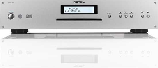 Rotel CD Players