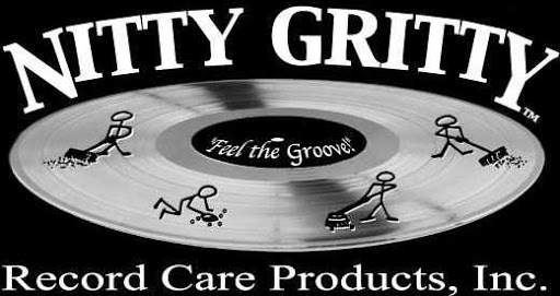 Nitty Gritty parts and accessories