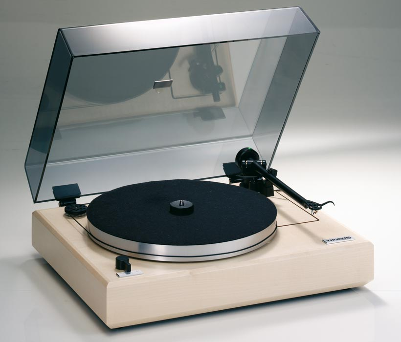 Turntable Kitchen Review