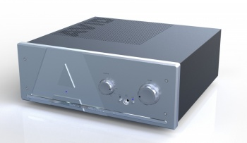 AVID Sigsum Integrated Amplifier- With Built in Pulsus Phono Stage
