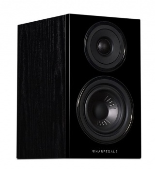 Wharfedale Diamond 12.2 Speakers