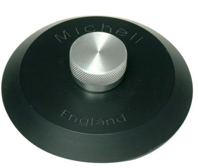 Michell Engineering Record Clamp For Rega Turntables