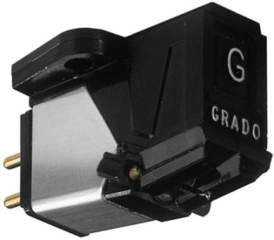 Grado Prestige Red 1 Moving Magnet Cartridge